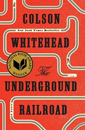 The Underground Railroad provides an extraordinary and unforgettable journey.