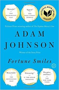 Fortune Smiles—an exceptional collection with a few technical bobbles.