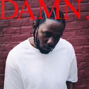 Kendrick Lamar: some inventive rhythm and lyrics. Album image: Wikipedia.