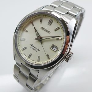 The Seiko SARB035—incredible value for money.