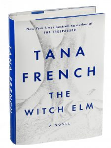 The Witch Elm, by Tana French. Photo: Sonny Figueroa/The New York Times.