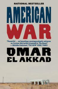 American War by Omar El Akkad.