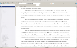 Good news—Scrivener 3 will work with Wine.