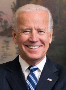 President-elect Joe Biden. Photo: Wikipedia.
