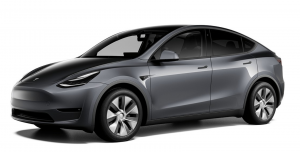 The 2021 Tesla Model Y. Photo: Tesla.com.